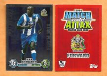 Wigan Athletic Emile Heskey England Star Player